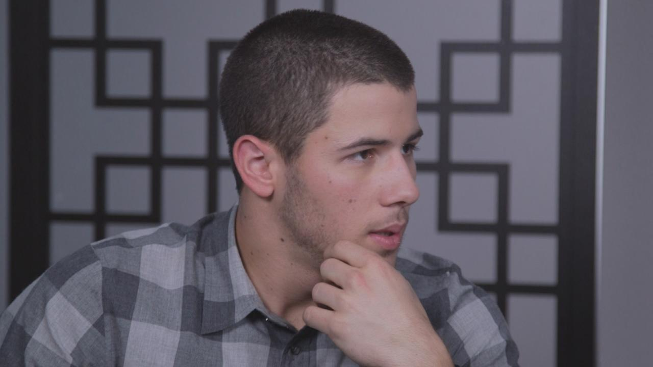 Nick Jonas Opens Up About Diabetes: I Thought I Was Going to Die