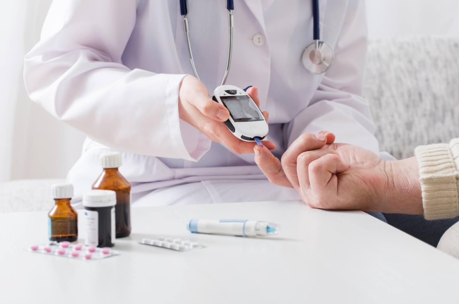 Diabetes And Weight Loss – Blood Sugar And Weight Loss