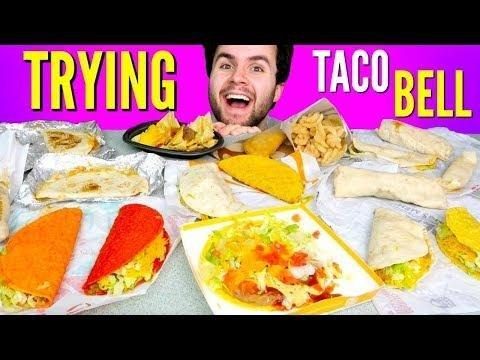 Taco Bell - Restaurant Eating - Diabetes Forums