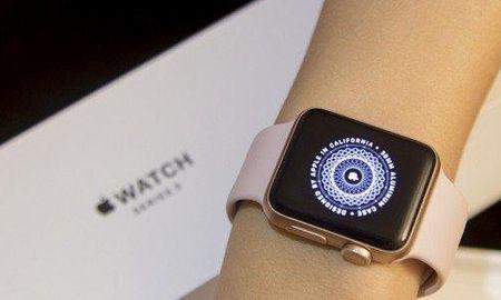 Apple Watch Glucose Monitor Release Date