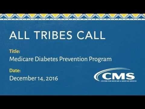 Minority Diabetes Prevention Program