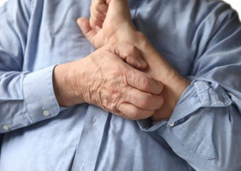 Beyond Hives: Chronic Neuropathic Itching