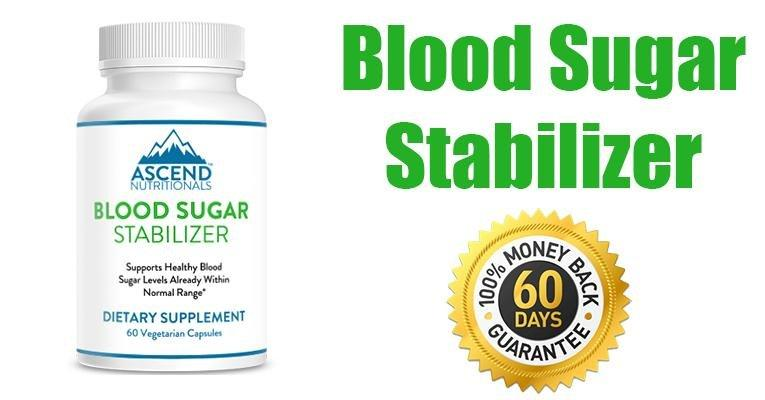 Blood Sugar Stabilizer Review Created By Nutrition Hack Company