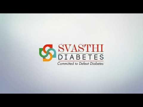 Committed To World-class Diabetes Care.