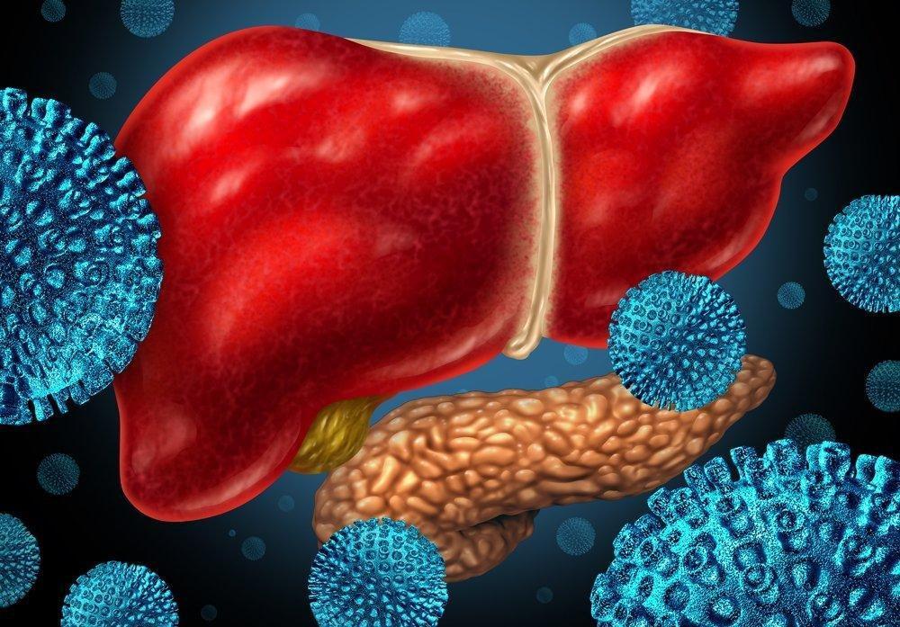 Hepatitis C Virus Infection: A Risk Factor For Type 2 Diabetes?