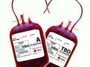 Diabetes and Blood Donation