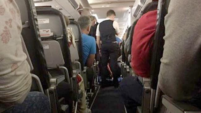 Insulin In Checked-in Luggage: Diabetic Woman Dies On Plane After Packing Mistake