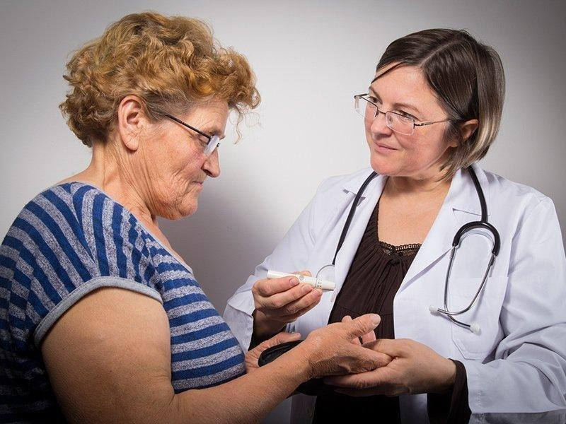 Diabetes Nurse Practitioner Guidelines Role And Scope Of Practice