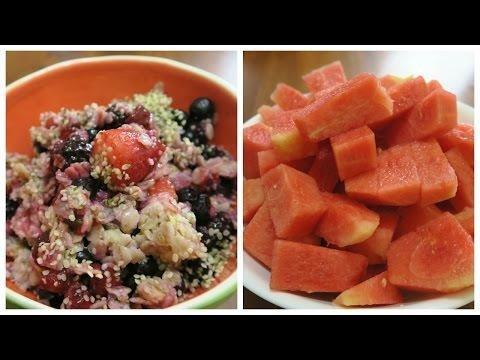 Diabetes Vegetarian Recipes