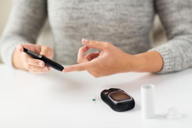 Diabetes Type 3c?