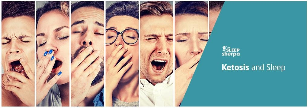 Keto Insomnia - A Concise Guide | The Sleep Sherpa