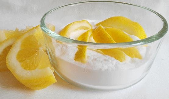 Lemon & Baking Soda - This Combination Saves Lives