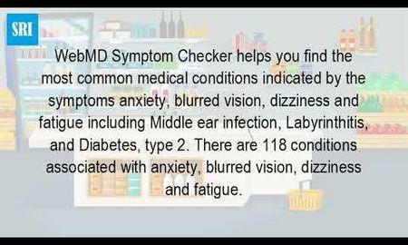 Type 2 Diabetes Dizzy Spells