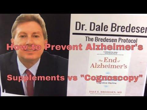 How To Create A Diet That Enhances Brain Function: The Role Of A Ketogenic Diet In Alzheimer's Disease And Cognitive Decline – An Interview With Andrea Glaser, Rd, Ld