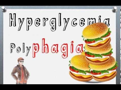 Causes Of Hyperglycemia