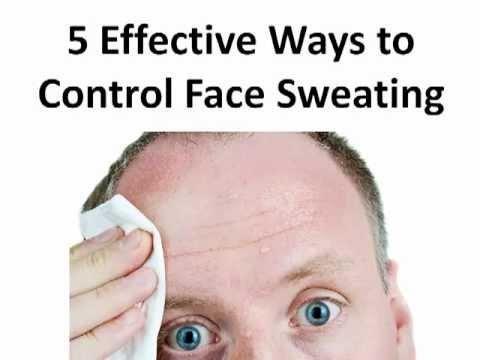 Do Diabetics Sweat More?