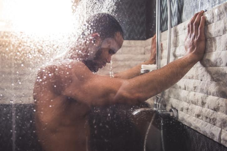 Can A Hot Shower Lower Blood Sugar
