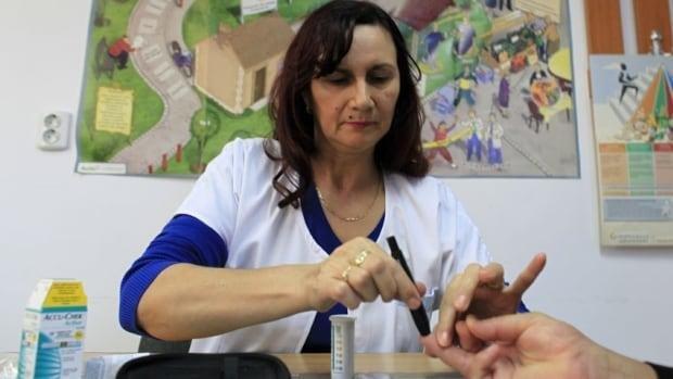 Fda Approves New Diabetes Drug