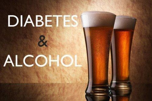 Can You Drink Alcohol With Type 1 Diabetes