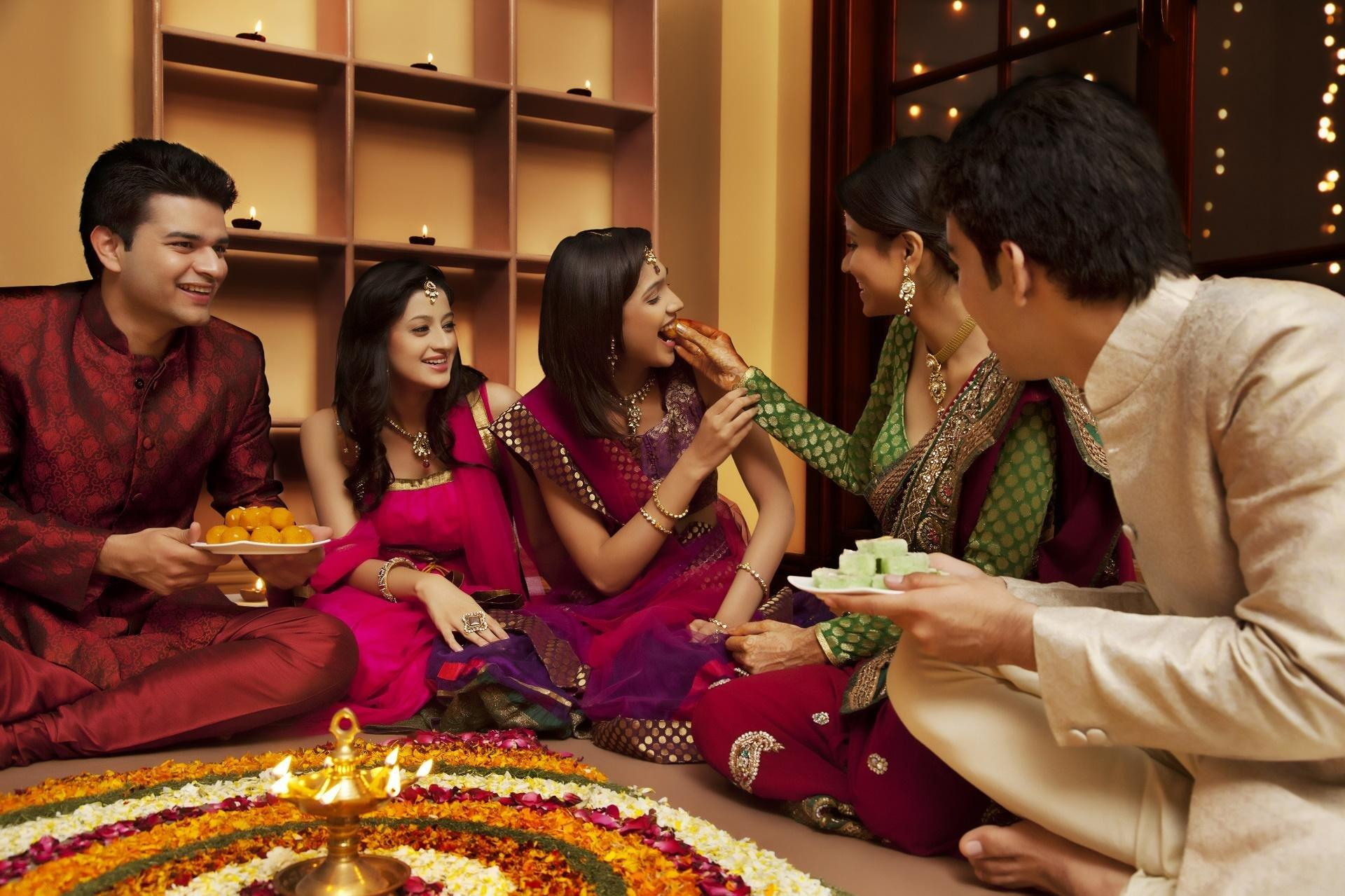 5 Indian Sweet Dishes Diabetics Can Eat Guilt-free This Diwali