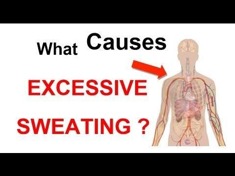 Can Excessive Sweating Be A Sign Of Diabetes?