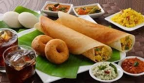 South Indian Breakfast For Diabetic People