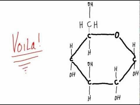 Is Glucose A Form Of Carbohydrate?