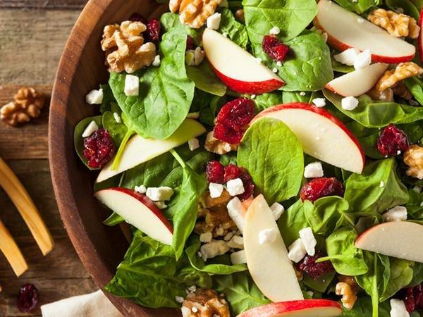 Forget Lowfat And Lowsugar Concentrate On A Healthy Eating Pattern