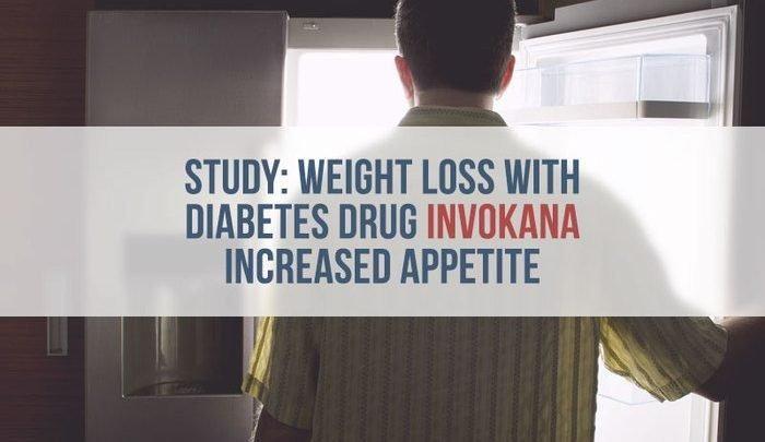 Invokana And Metformin Weight Loss