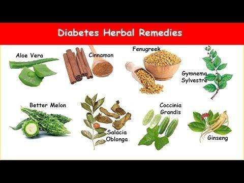 What Herbs Are Good For Diabetics?
