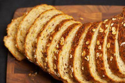 Whole Wheat Bread For Diabetics