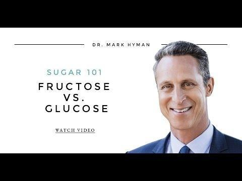 Difference Between Glucose And Fructose Structure