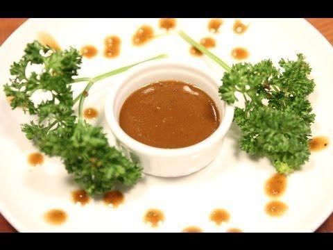 Diabetic Balsamic Vinaigrette Recipe