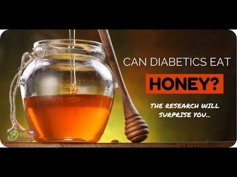 Diabetes Foods: Is Honey A Good Substitute For Sugar?