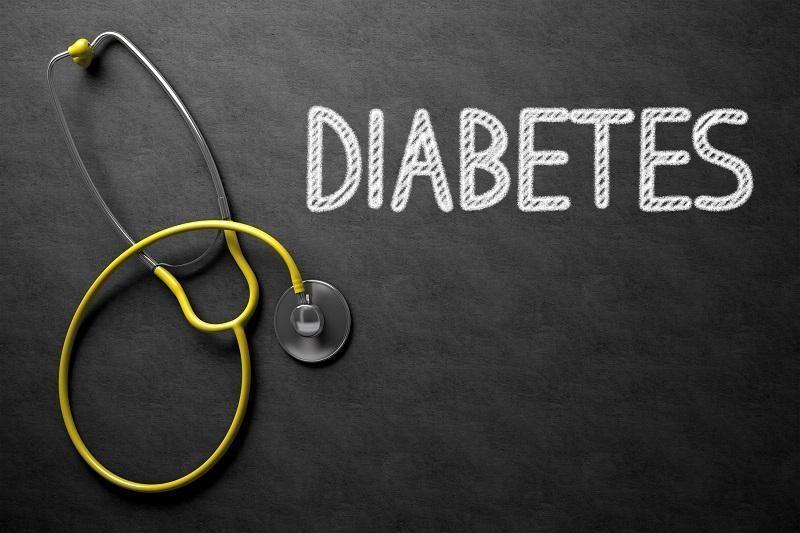 Diabetes Vein Damage