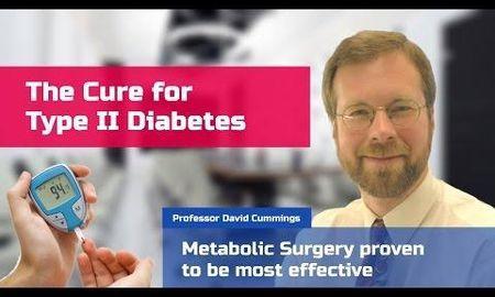 Type 2 Diabetes Prognosis