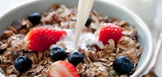 Best Cereal For Diabetics Uk