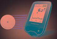 Theresa May Diabetes Monitor