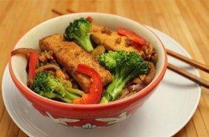 Diabetic Beef Stir Fry Recipe