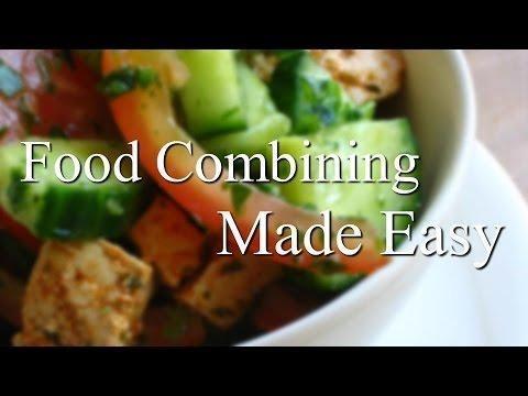 Food Combining For Diabetics
