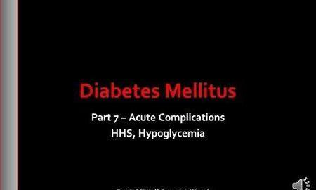 What Is Hhns Diabetes?