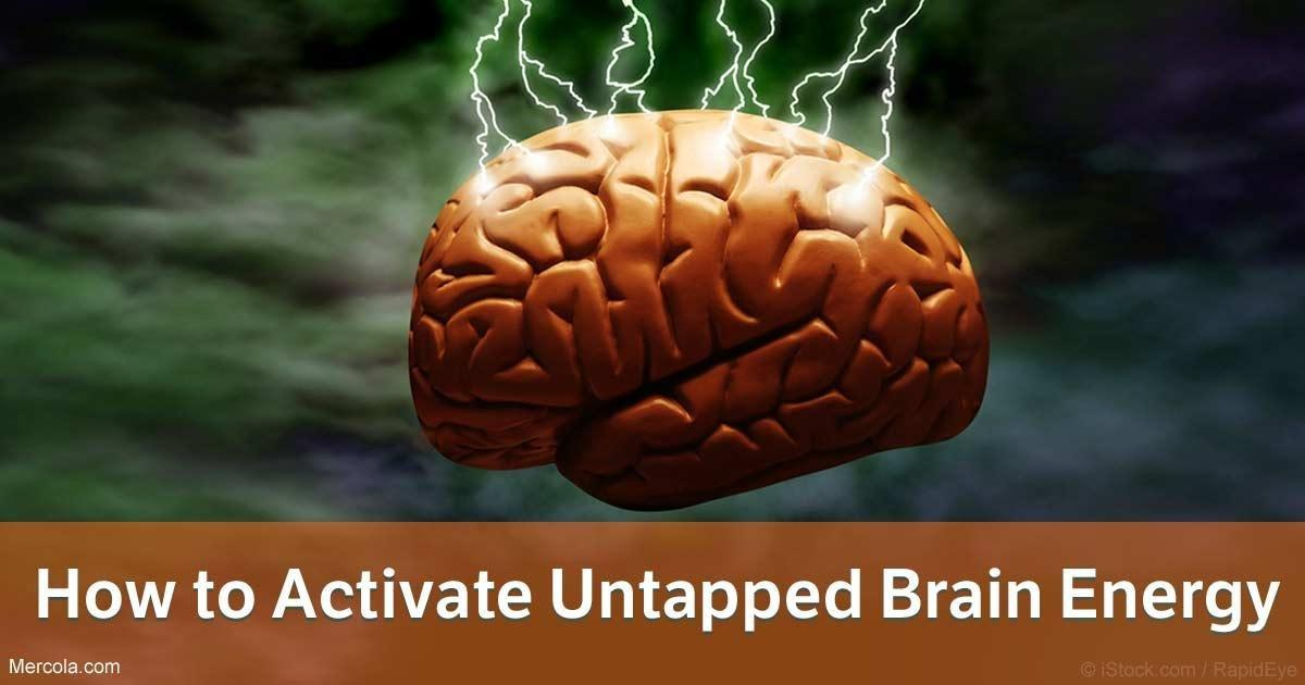 Bulletproof Plan To Activate Untapped Brain Energy To Work Smarter And Think Faster