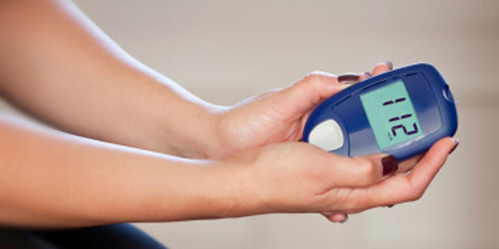 Hypoglycaemia (low Blood Sugar) In Diabetes