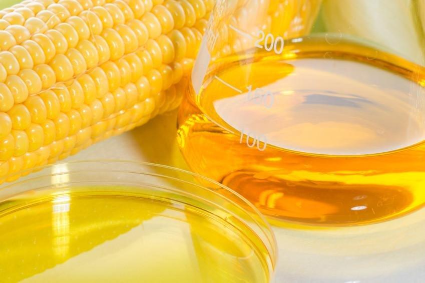 High Fructose Corn Syrup Converts Sugar To Fat 18% Faster!