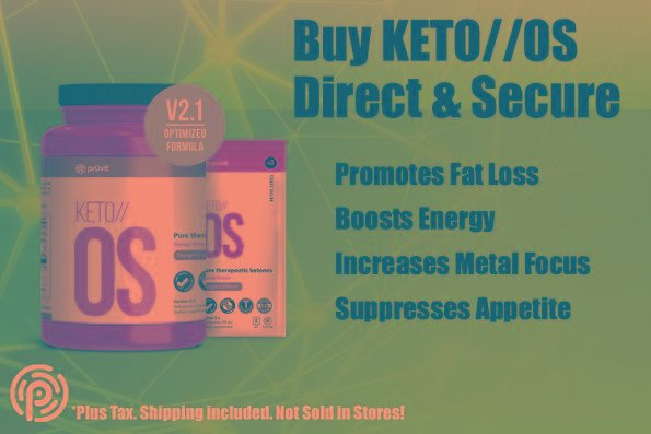 Experience Better Fueled By Ketones