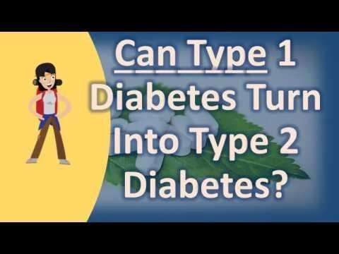Can A Person Have Type 1 And Type 2 Diabetes At The Same Time?