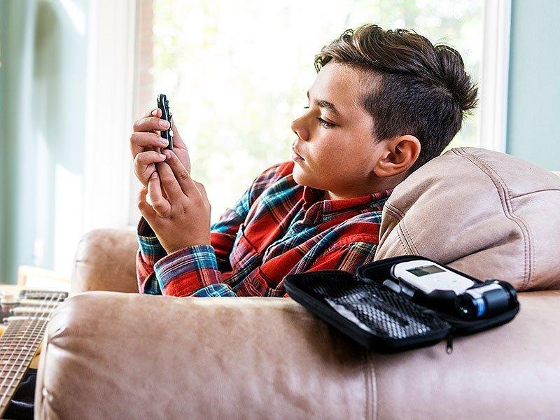 Life Expectancy Reduced With Early Type 1 Diabetes Diagnosis