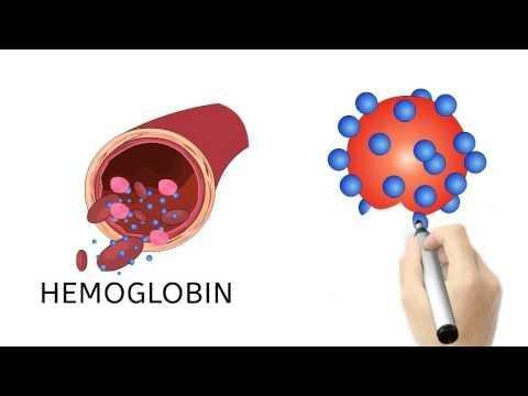 What Is The Purpose Of The Glycosylated Hemoglobin (hemoglobin A1c) Test Quizlet
