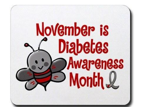 What Month Is Type 1 Diabetes Awareness Month?