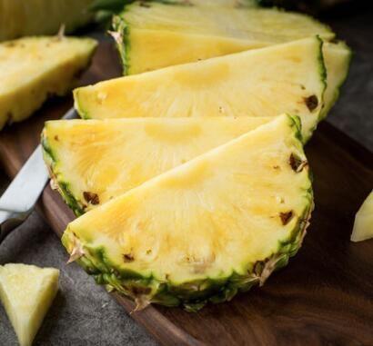 Pineapple Good Diabetics